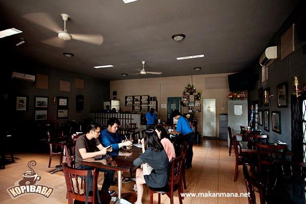 Kopi Baba & Antique Photo Gallery 1