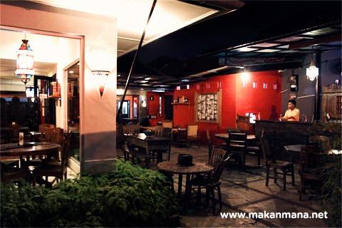 Resto-Cafe-Gallery Warisan Tempo Doeloe 4