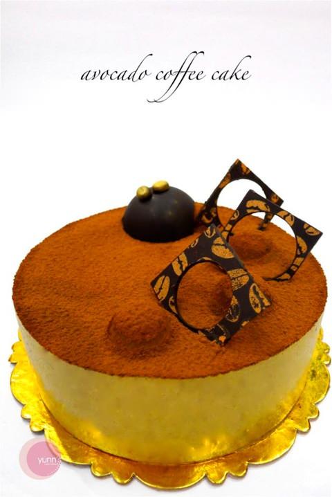 Yunn's Cakes & Desserts 12