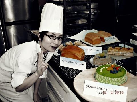 Yunn's Cakes & Desserts 3