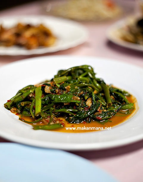 Seafood Jalan Tembaga 4