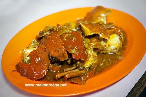 Seafood Jalan Tembaga 1