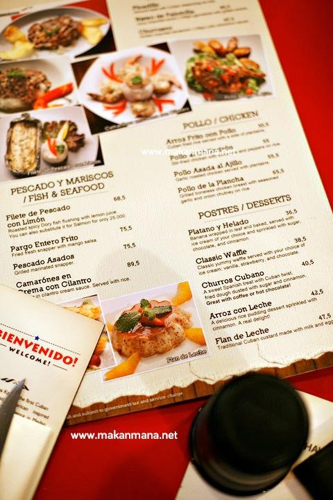 Havana Kafe - Cuban cuisine (Closed) 9