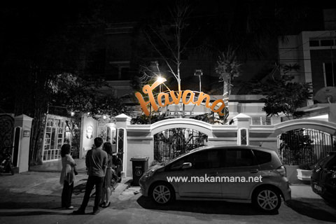 Havana Kafe - Cuban cuisine (Closed) 2