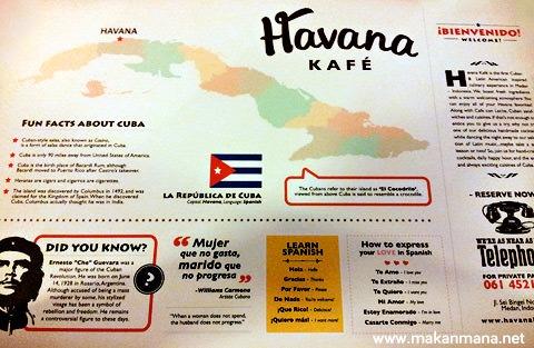 Havana Kafe - Cuban cuisine (Closed) 8