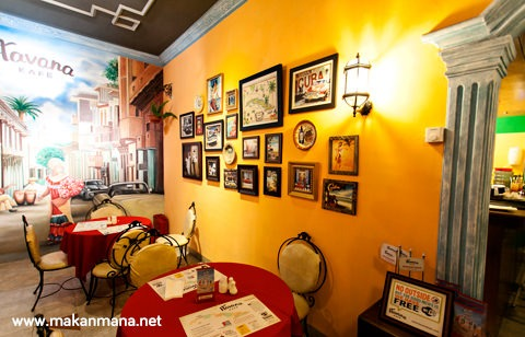 Havana Kafe - Cuban cuisine (Closed) 5