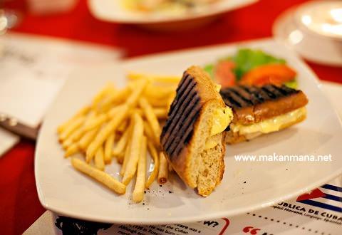 Havana Kafe - Cuban cuisine (Closed) 13