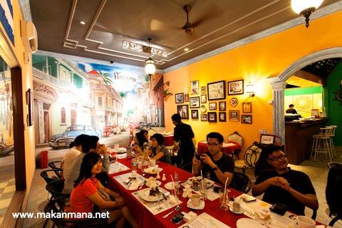 Havana Kafe - Cuban cuisine (Closed) 6