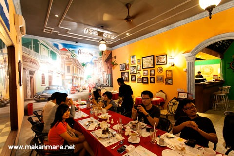 Havana Kafe - Cuban cuisine (Closed) 7