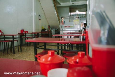Wan Mi - Mie Pansit Ayam BBQ (Closed) 2