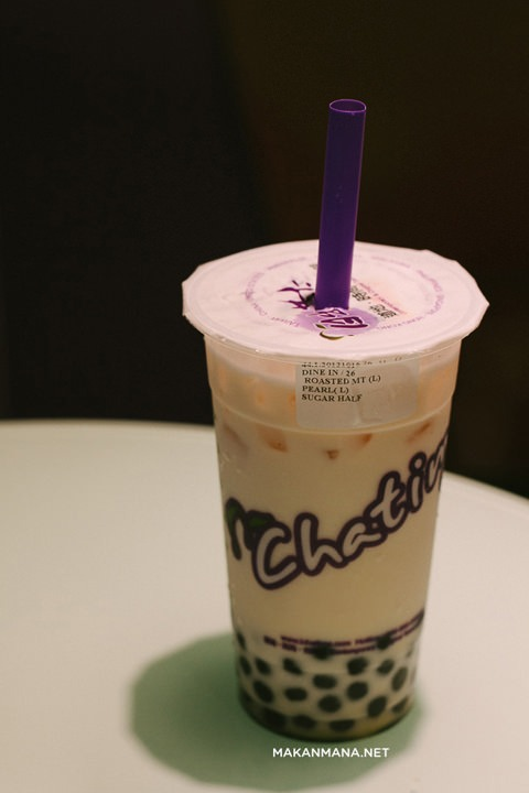 Chatime Ace Hardware, Sun Plaza, Cambridge, Hermes 4