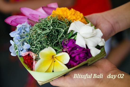 Blissful Bali - Bloggers Gathering Day 2 1