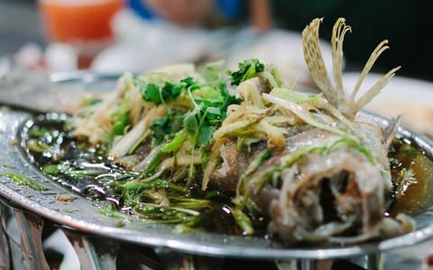 French Seafood, Cemara Asri (Closed) 12