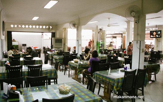 Rumah Makan Bintang 4