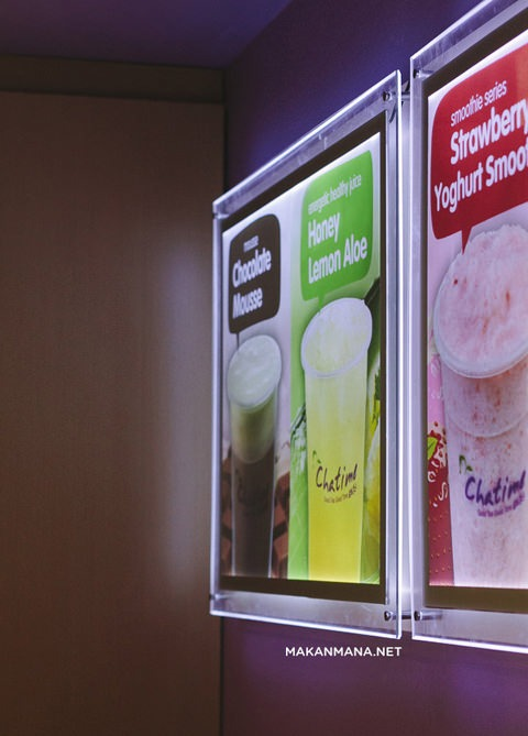 Chatime Ace Hardware, Sun Plaza, Cambridge, Hermes 3