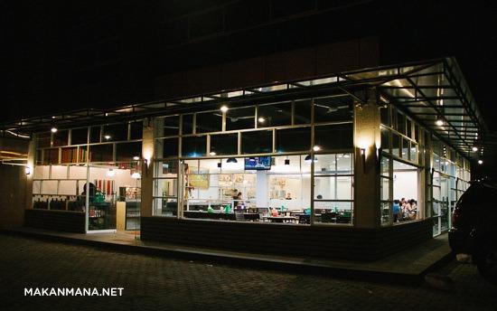 Bakmi Guang Zhou & Gz Cafe 3
