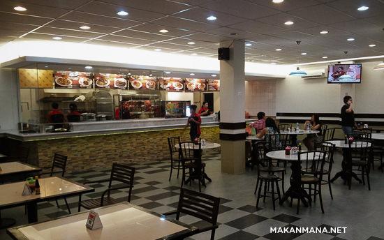 Bakmi Guang Zhou & Gz Cafe 5