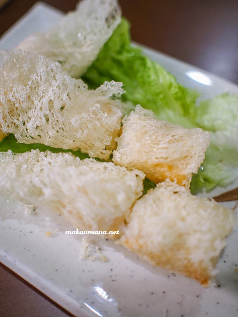 lumpia udang goreng ala Vietnam