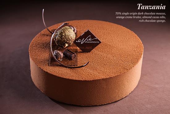 eve chocolaterie tanzania
