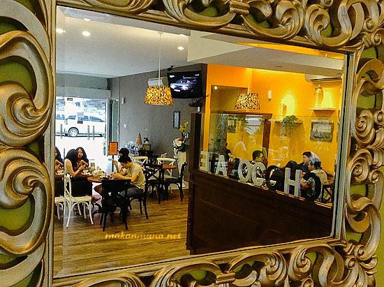 interior eve chocolaterie cbd polonia