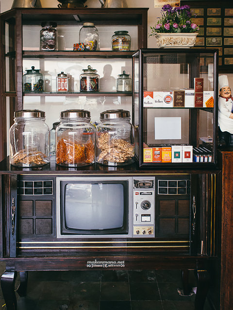 alamat roemah indonesia kitchen Roemah Indonesian Kitchen