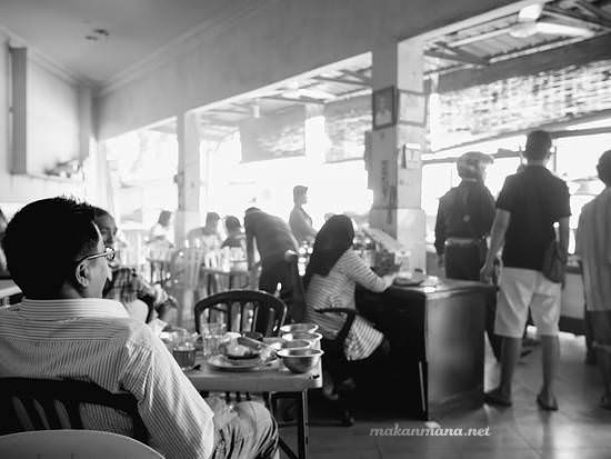 alamat warung tisya medan RM Warung Tisya, Jalan Sekip