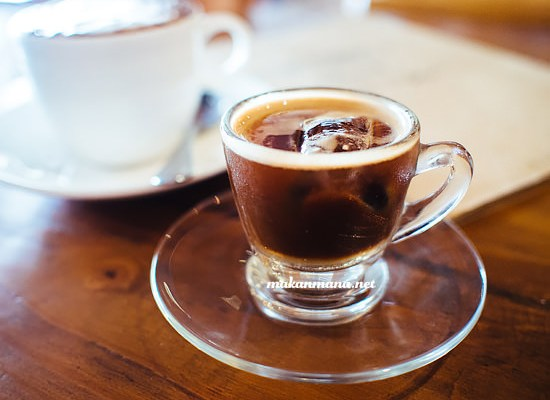 Pilastro Cafe & Lounge 1