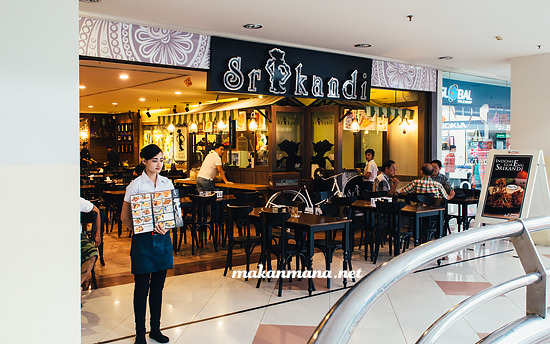 lokasi warung kopi srikandi medan fair medan Warung Kopi Srikandi, Plaza Medan Fair