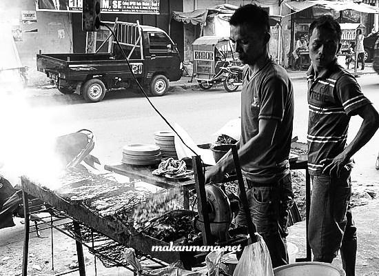 Seafood Bang Agam 1