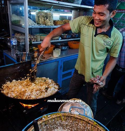 Nasi Goreng Istana 1