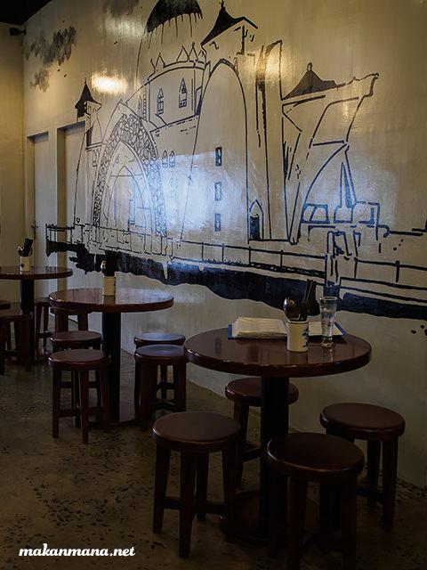 restoran little melaka