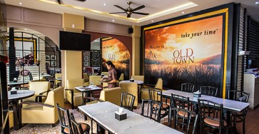 Oldtown White Coffee (Closed) 5