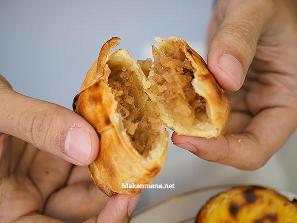 chat's apple pie