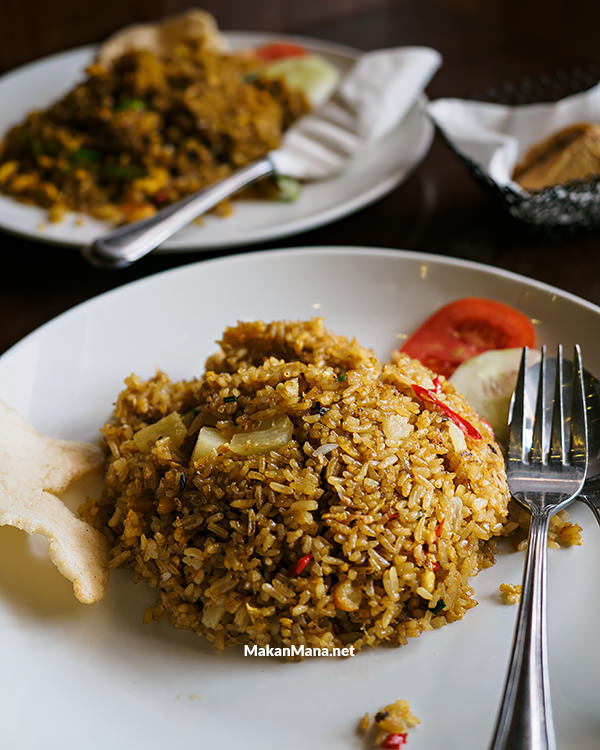 Nasi Goreng Pattaya