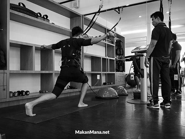 20fit training
