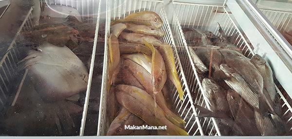 Ikan Jimbaran
