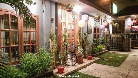 Bamboe Hijau Medan