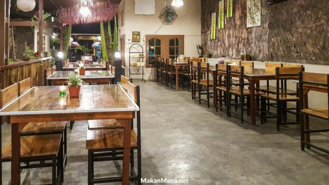 Bamboe Hijau Resto