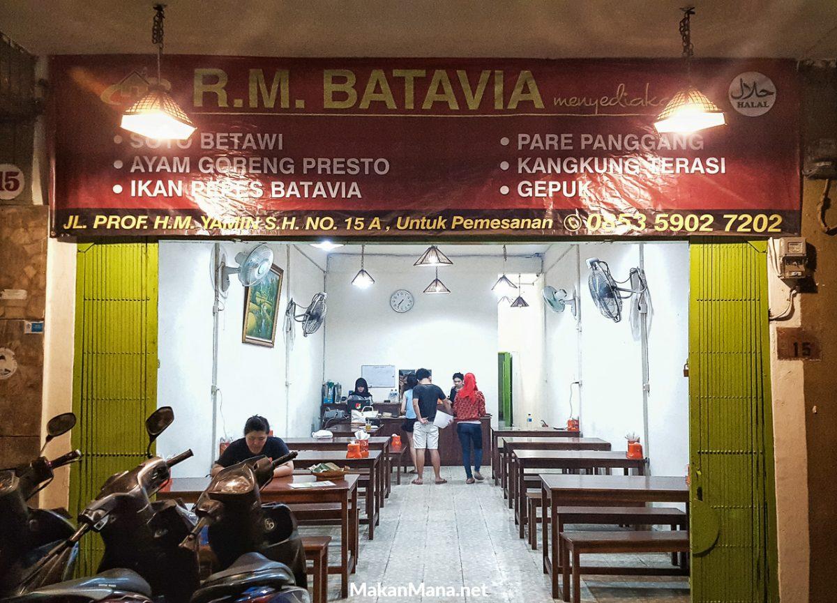 RM Batavia