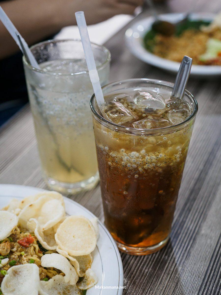 warung mbak santi minuman