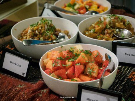 jw marriott indian cuisine