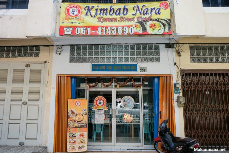 Kimbab Nara