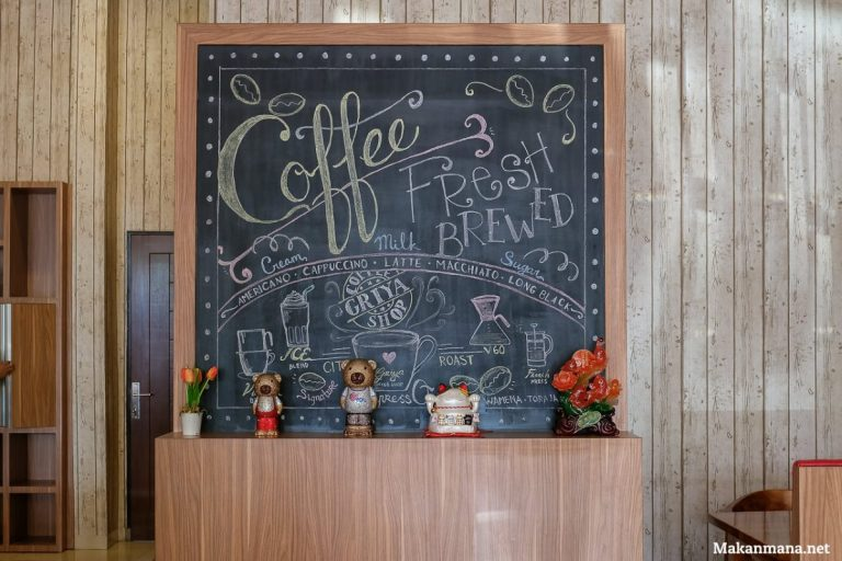 Griya Coffeeshop