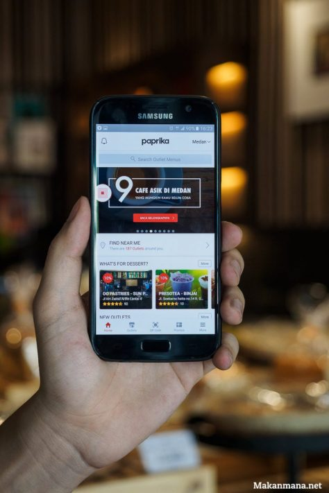 paprika apps