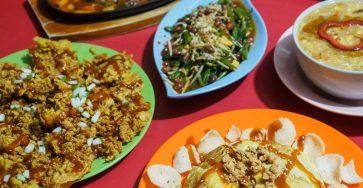 Vegetarian: Warung Vege Ahin 2