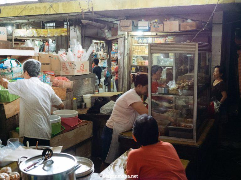 Pasar Sambas 03