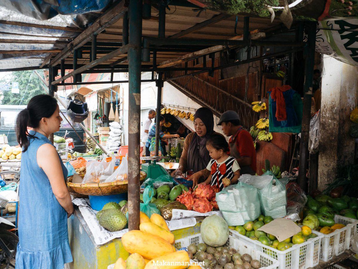 Pasar Sambas 05