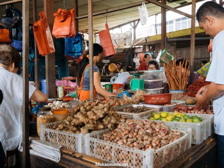 Pasar Sambas 18