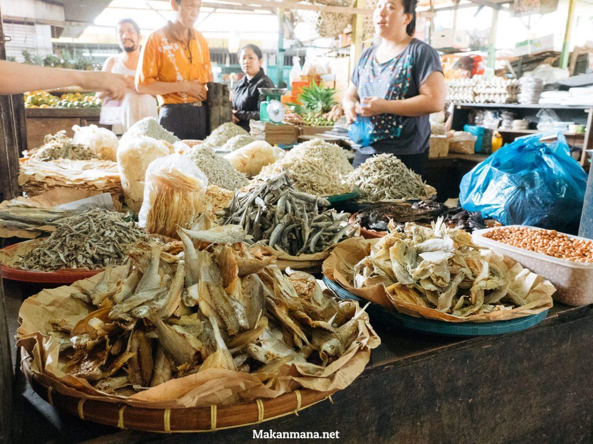 Pasar Sambas 47