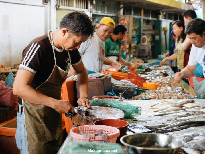 Pasar Sambas 55